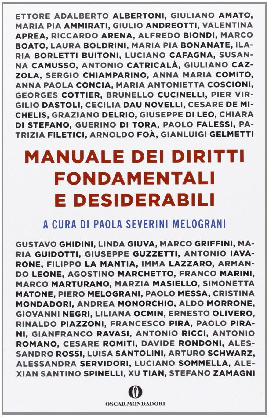 Copertina_Manuale Diritti